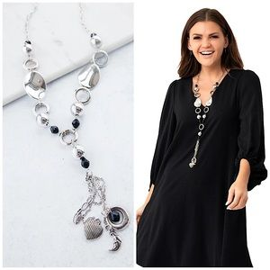 Total Eclipse Of the Heart - Blockbuster Necklace